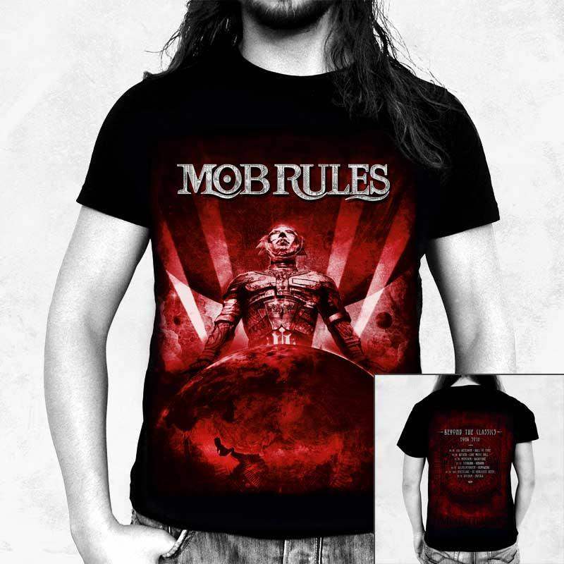 MOB RULES Tales from Beyond Tour