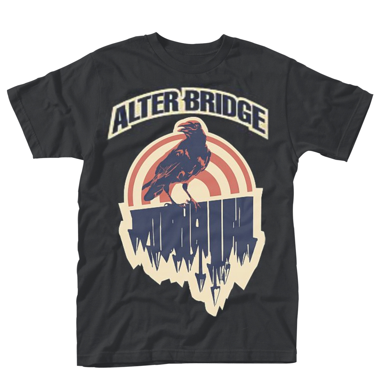Alter Bridge Black Crow
