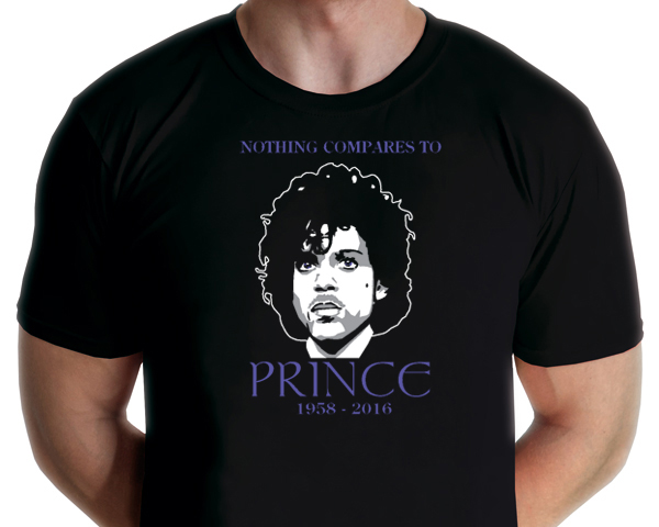 Prince Nothing Compares To You