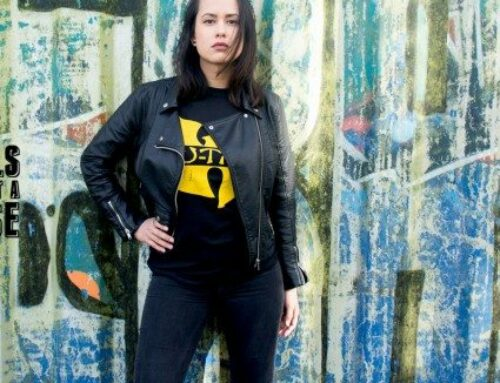 NIEUW The Wu Tang Clan T-Shirt
