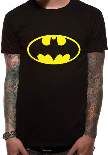 DC Comics Batman Logo Range