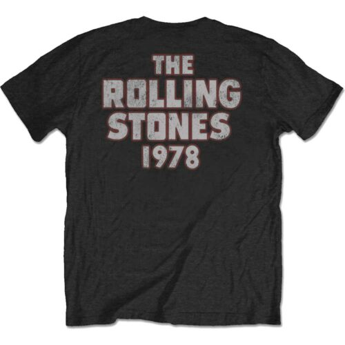 Rolling Stones, The Vintage Dragon 78