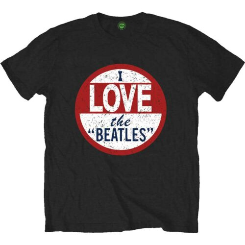 Beatles, The I Love The Beatles