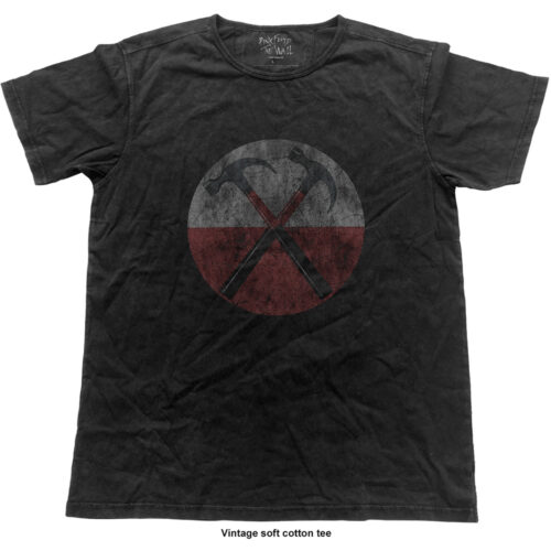 Pink Floyd The Wall Hammers (Vintage Finish)