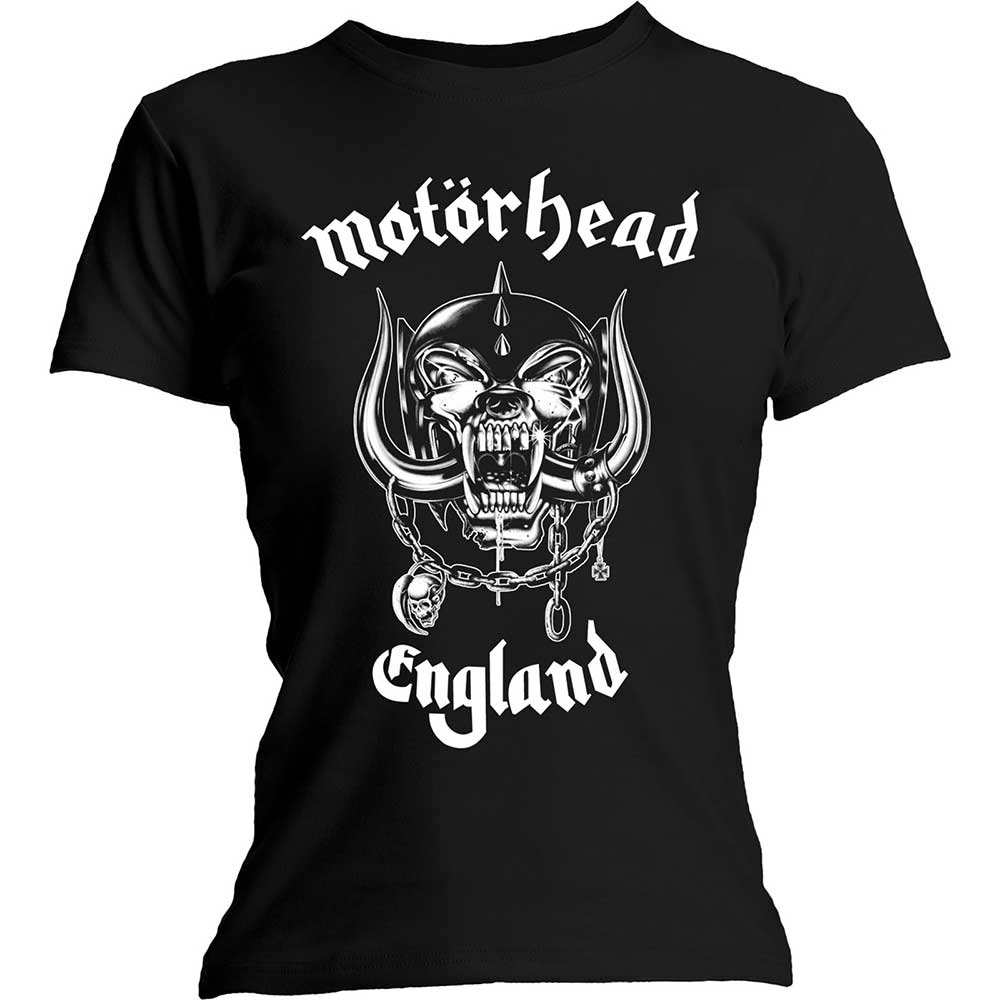 Motorhead England (Girly)