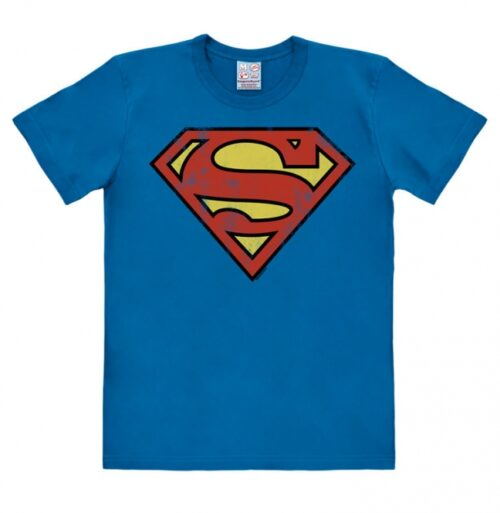 DC Comics Superman Logo