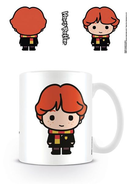 Mok Harry Potter Kawaii Ron Weasley