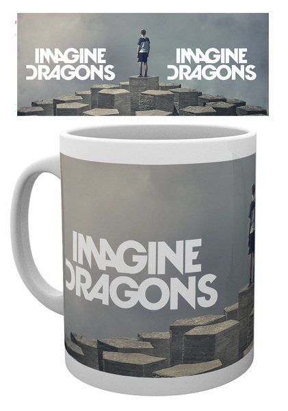 Mok Imagine Dragons Night Visions X