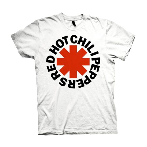 Red Hot Chili Peppers Classic Asterisk