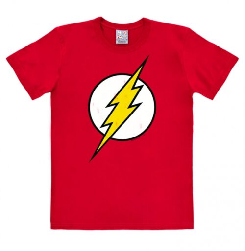 DC Comics Flash Logo