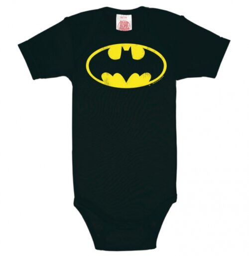 Babybody DC Comics Batman Logo