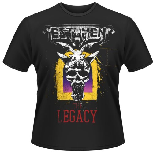 Testament The Legacy