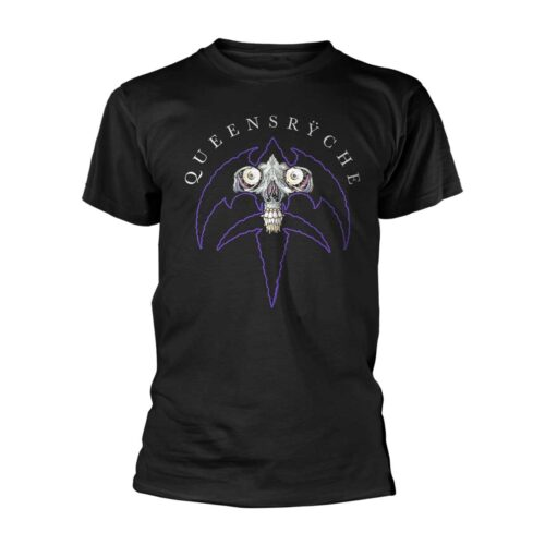Queensryche Empire Skull