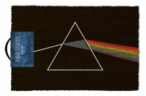 Deurmat Pink Floyd Darkside Of The Moon X