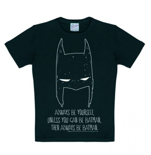 DC Comics Batman Always Be Yourself