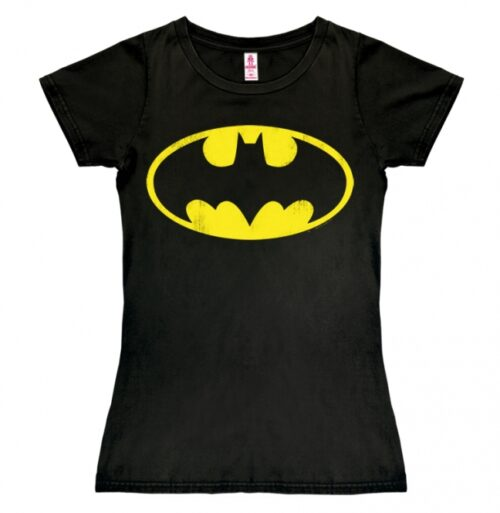DC Comics Batman Logo (Girly)