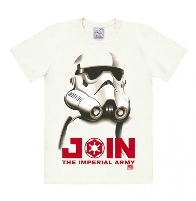Star Wars Stormtrooper Join The Imperial Army