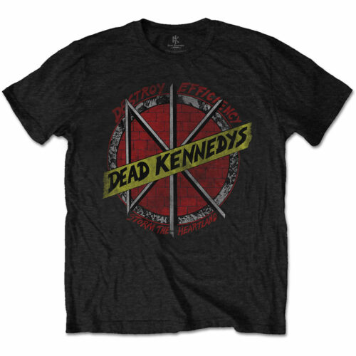 Dead Kennedys Destroy