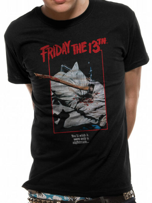 Friday The 13th You Will Wish