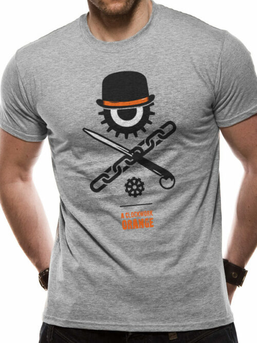 A Clockwork Orange Icons