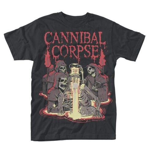 Cannibal Corpse Acid