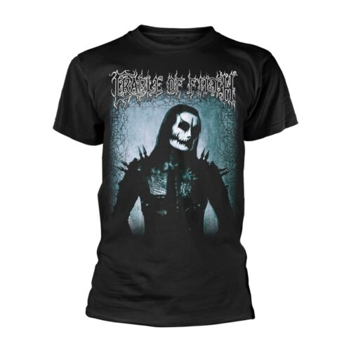 Cradle Of Filth Haunted Hunted