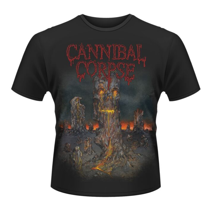 Cannibal Corpse A Skeletal Domain 3