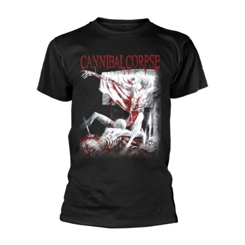 Cannibal Corpse Tomb Of The Mutilated (Explicit)