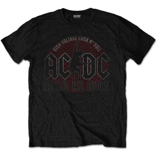 AC/DC Hard As Rock