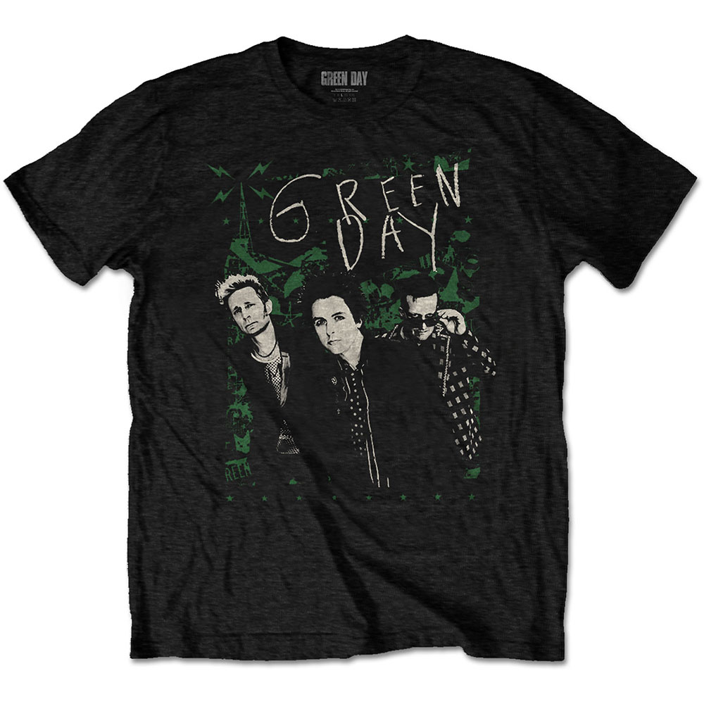 Green Day Green Lean
