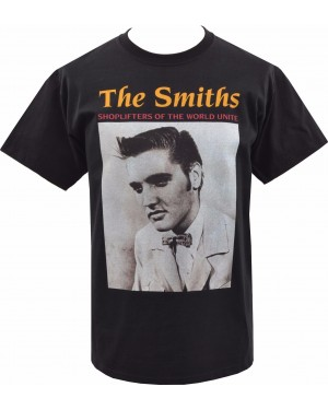 Smiths,The Shoplifters Of The World Unite