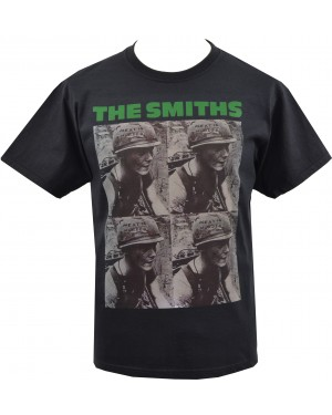 Smiths,The Meat Is Murder