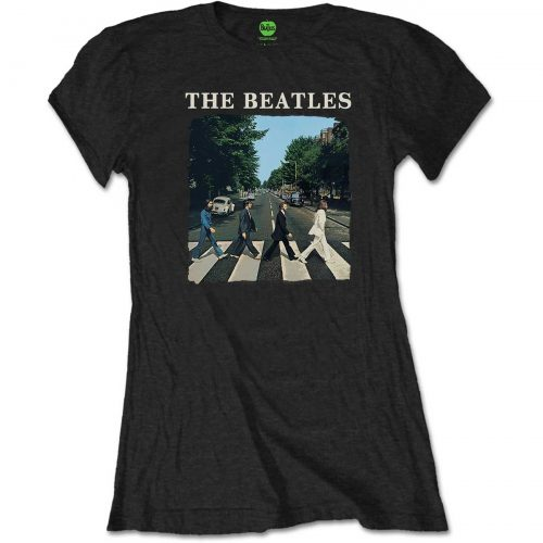 Beatles, The Abbey Road & Logo (Girly)