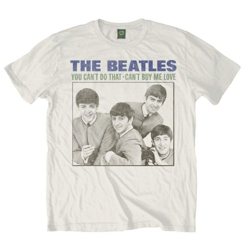 Beatles, The You Cant Do That