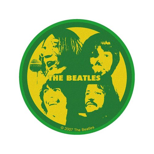 Beatles,The Patch (SPR3012) Let It Be