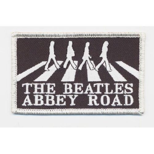 Beatles,The Patch (BEP004) Abbey Road