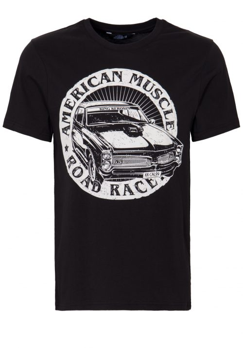 King Kerosin American Muscle