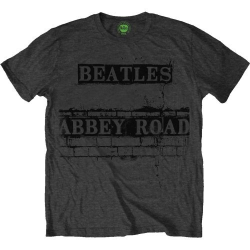 Beatles, The Abbey Road Sign