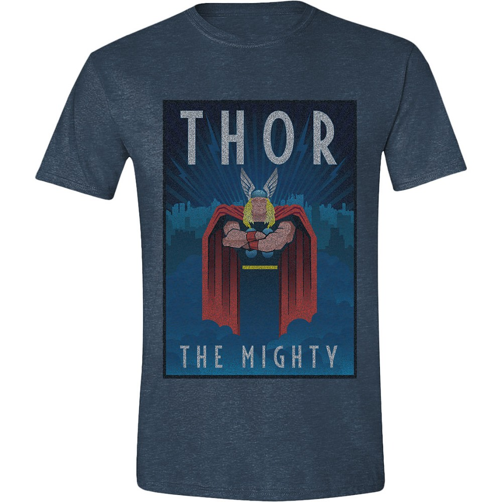 Marvel Thor The Mighty