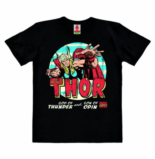 Logoshirt Marvel The Mighty Thor (Kids)