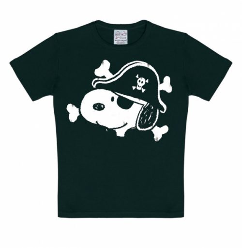 Logoshirt Peanuts Snoopy Pirate (Kids)