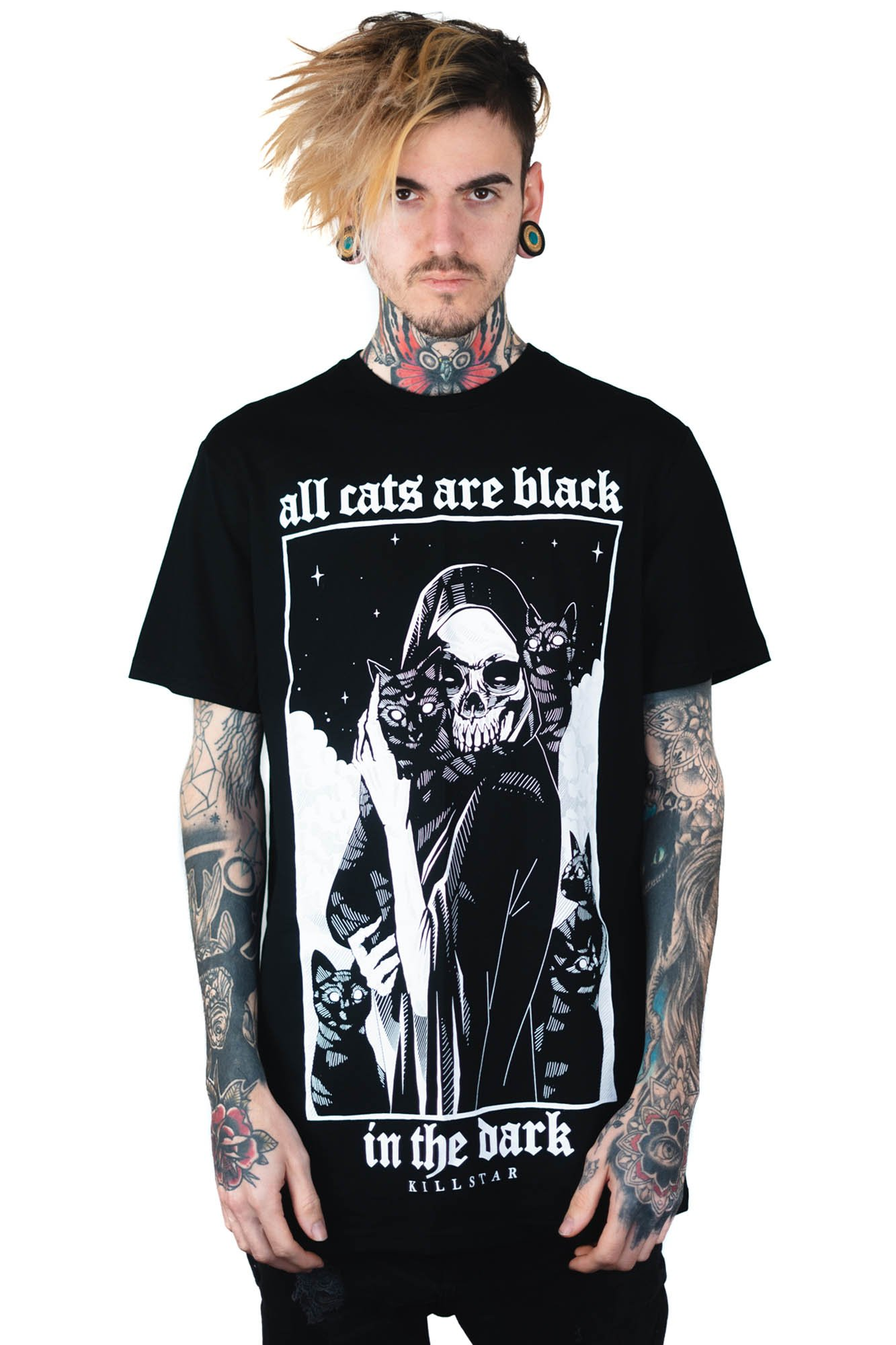 Killstar Black Cats