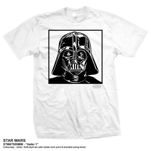Star Wars Vadar 1