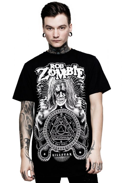 Rob Zombie Killstar Magick