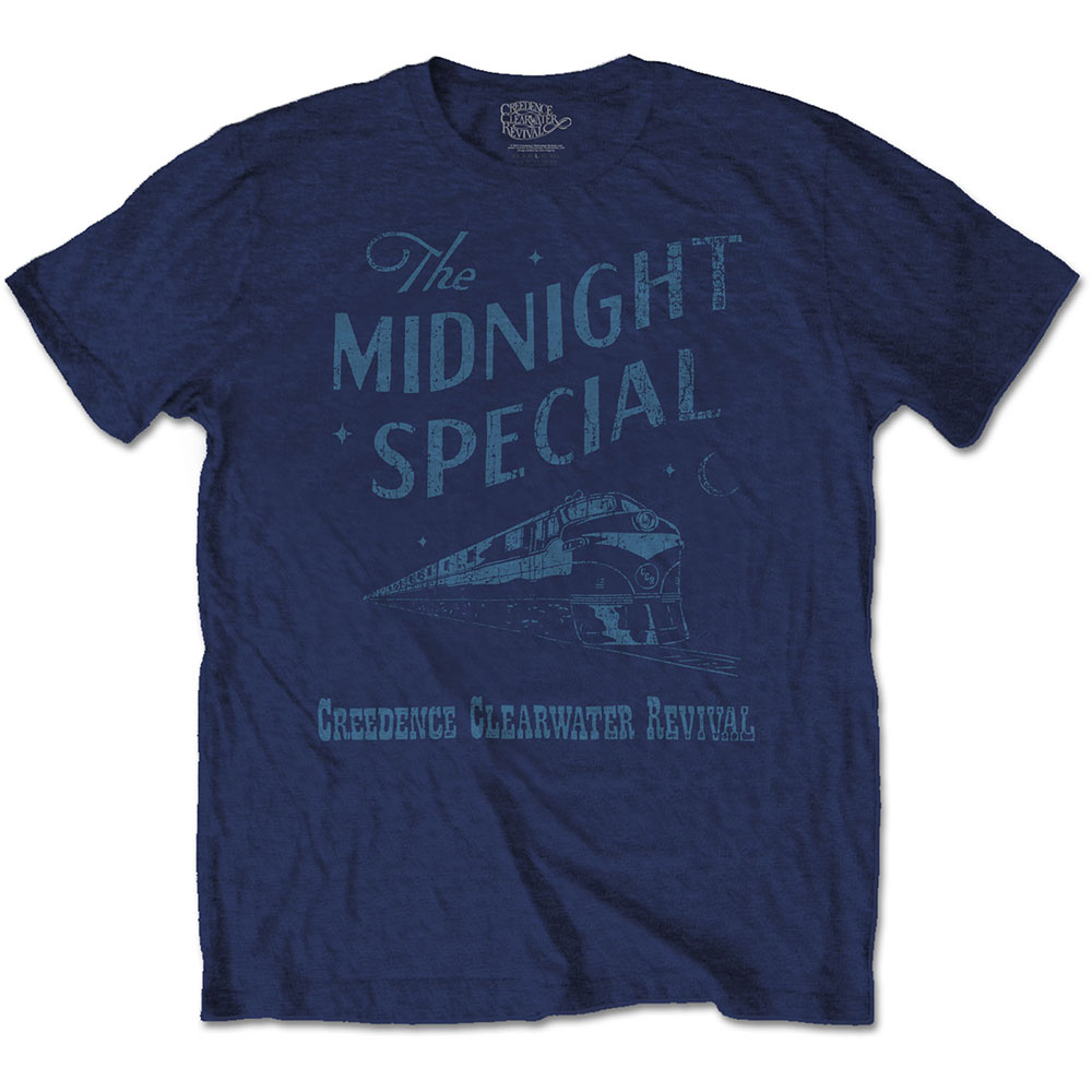 Creedence Clearwater Revival Midnight Special