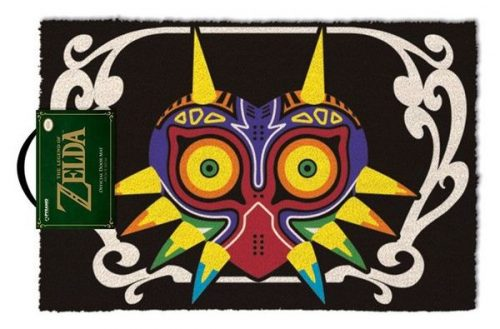 Deurmat The Legend Of Zelda Majora's Mask X