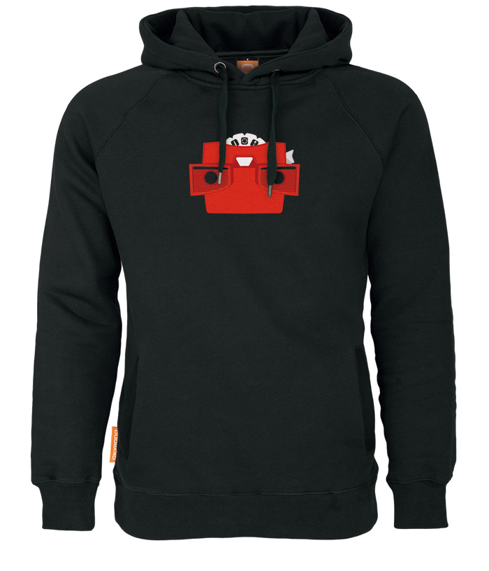 Okimono I Can See Clearly Now Hoodie