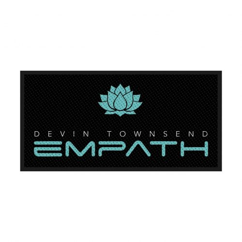 Devin Townsend Empath Patch SP3044