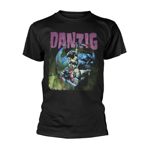 Danzig Warrior