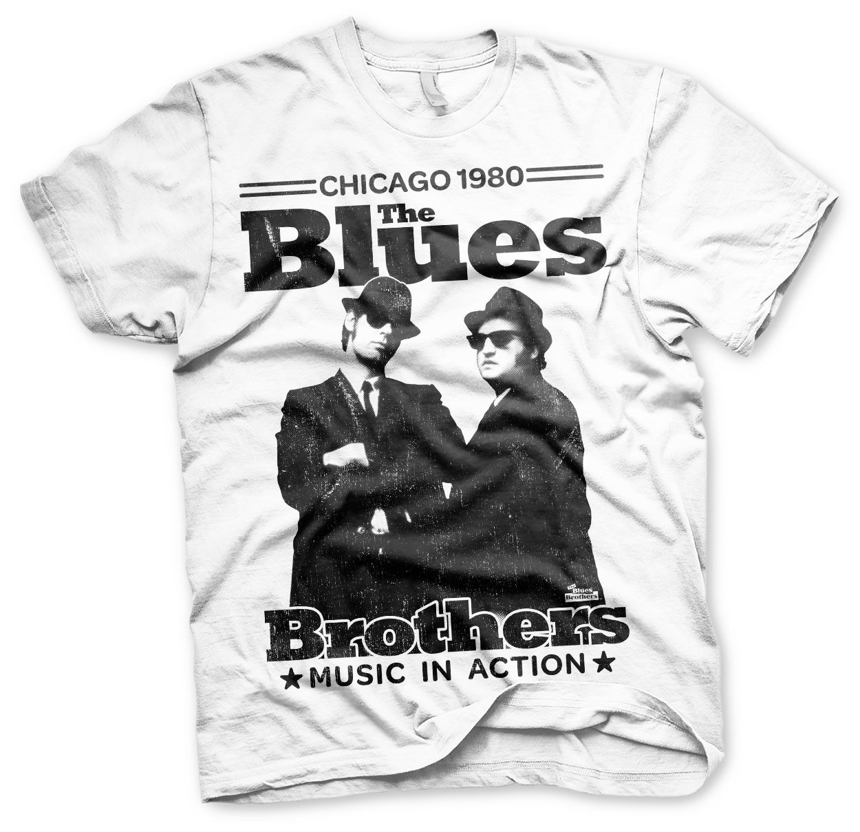 The Blues Brothers Chicago1980